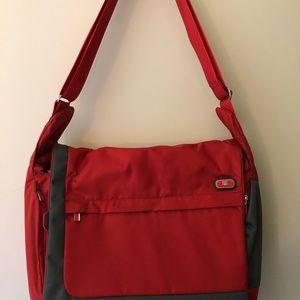 Tumi T-Tech Laptop/Messenger Bag